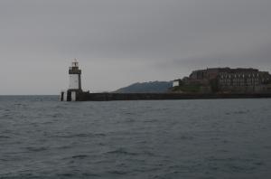 Velkommen til Guernsey