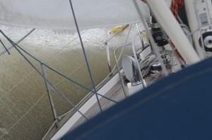 Impromptu gennem bølgerne
