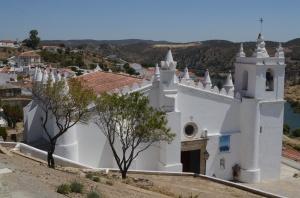 gammel moske nu kirke
