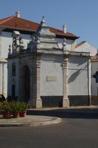 lille kapel