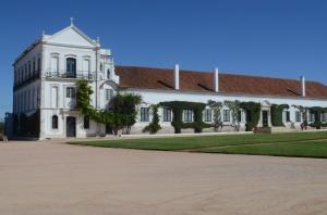 Dona Maria hus